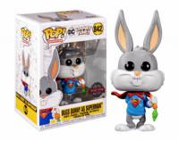 Bugs Bunny (Superman) Pop! Vinyl
