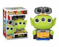 Alien (Wall-E) Pop! Vinyl