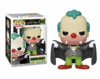 Vampire Krusty Pop! Vinyl