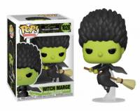 Witch Marge Pop! Vinyl