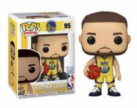 Stephen Curry Pop! Vinyl