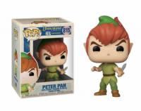 Peter Pan (Disneyland 65th Anniversary) Pop Vinyl