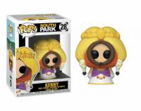 Kenny (Princess) Pop! Vinyl