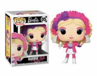 Barbie and the Rockers Pop! Vinyl
