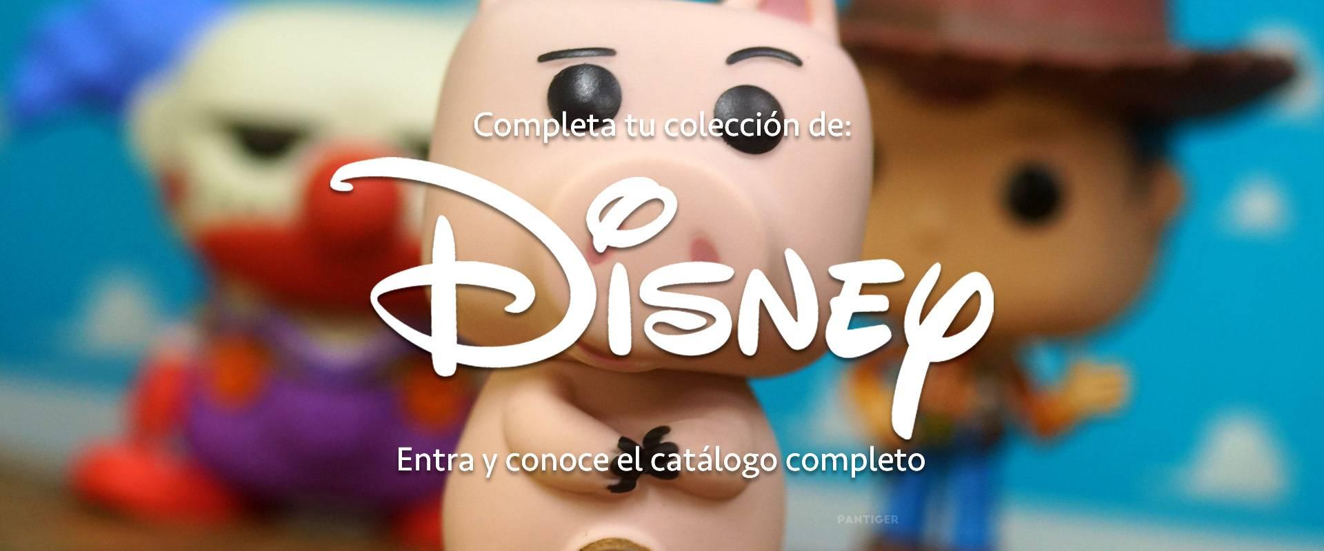 Coleccion Disney