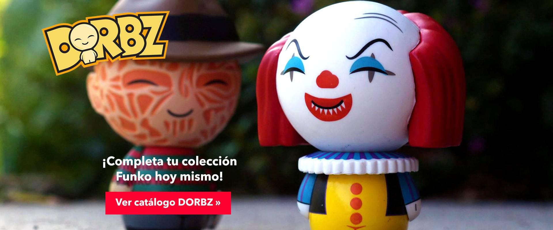 Colección Dorbz