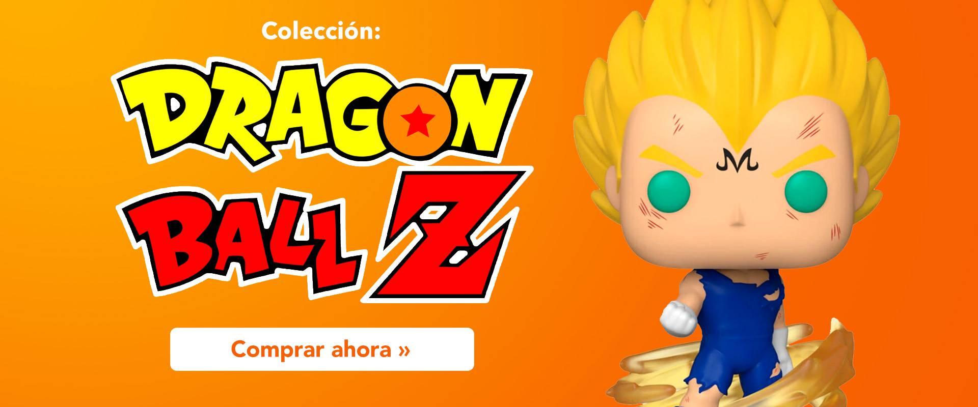 Coleccion Funko Dragon Ball